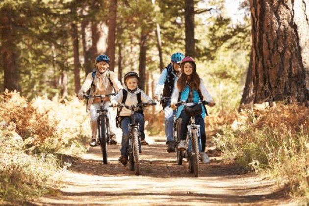 One Experience - Séjour Grands-Parents/petits enfants
