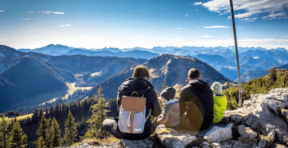 One Experience - Séjour en famille à la montagne pour les vacances de Paques