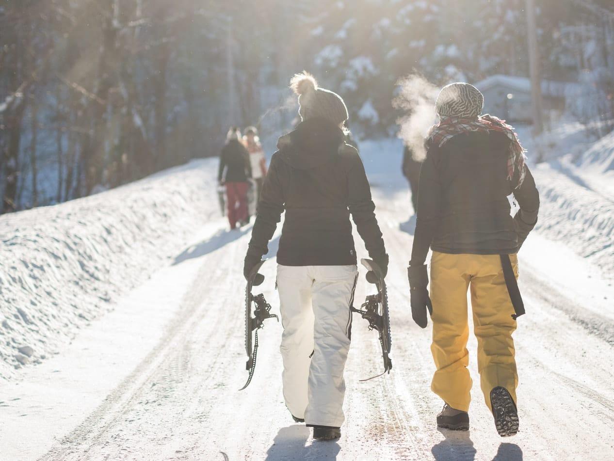 One Experience - Séjour survie en Haute-Savoie